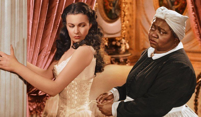 Kansan Hattie McDaniel was First African American to Win an Oscar