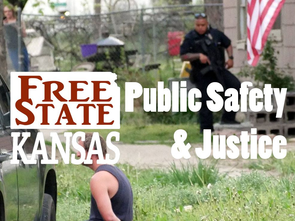 We Need to Know Where Kansas Candidates Stand on Public Safety and Justice