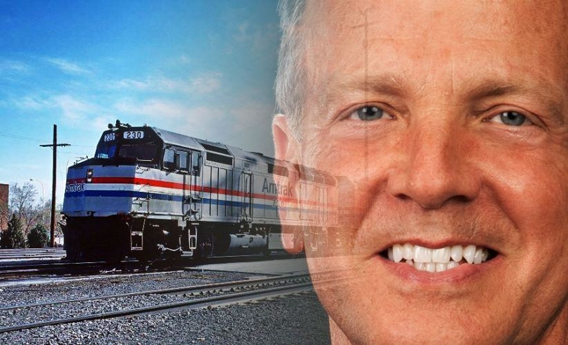Senator Moran Wants Southwest Chief Answers