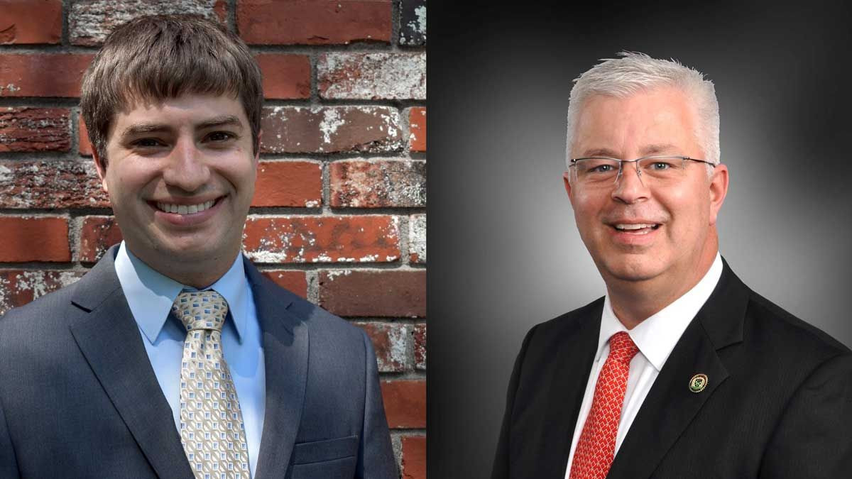 Clark and Coen are the First Two Confirmed Speakers for Public Safety Forum