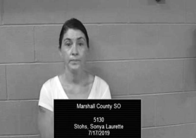 Secret Service and KBI Investigation Puts Thieving Marshall County Clerk In Prison